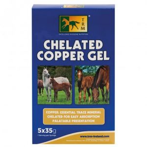 TRM Chelated Copper Gel