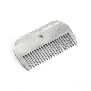 Cottage Craft Aluminium Mane Comb