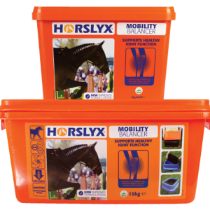 Horslyx – Mobility *Delivery within Ireland Only*