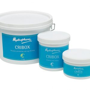 Hy Cribox