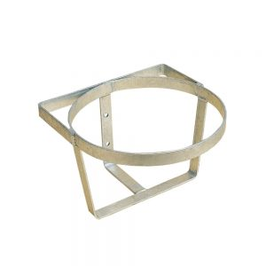 Stubbs Heavy Duty Wall Fixing Bucket Holder