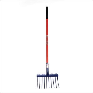 Fyna-Lite Multi Mucka Stable Fork Long Handle (Delivery within Ireland Only)