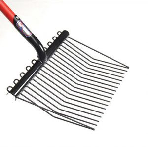 Fyna-Lite Shavings Fork Long Handle (Delivery within Ireland Only)