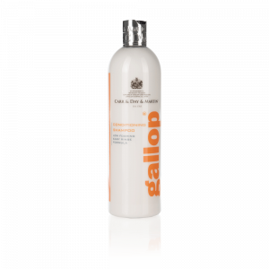 CDM Gallop Conditioning Horse Shampoo