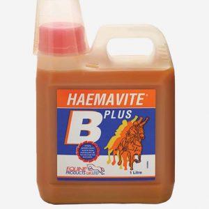 Haemavite B Plus