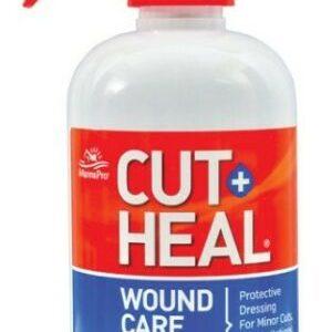 MannaPro Cut Heal Liquid Spray