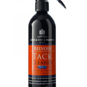 CDM Belvoir Step 1 Tack Cleaner
