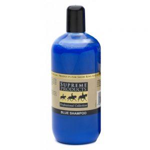 Supreme Blue Shampoo
