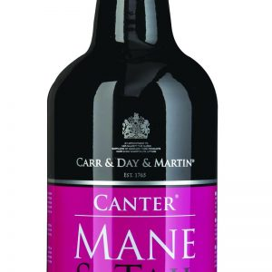 CDM Canter Mane & Tail Conditioner Spray