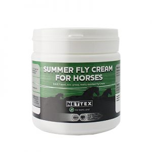 Nettex Equine Summer Fly Cream