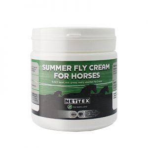 Nettex Equine Summer Fly Cream
