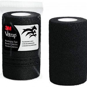 3M Vetrap Equine Cohesive Bandage