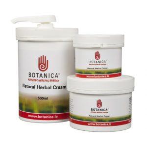 Botanica Natural Herbal Skin Cream