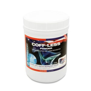 Equine America Coff Less Powder