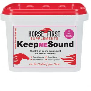 Horse First – Keep Me Sound