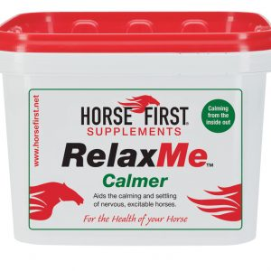 Horse First – Relax Me
