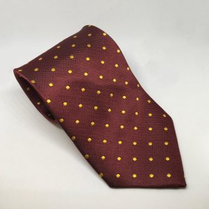 Equetech Polka Dot Tie- Childs