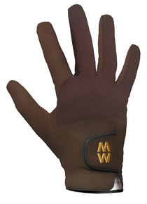 MacWet Micromesh Glove – Brown