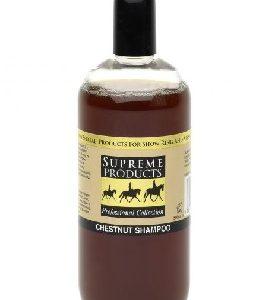 Supreme Chestnut Shampoo