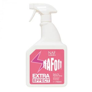 NAF Off Extra Effect Spray