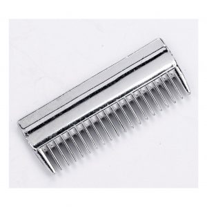 Lincoln Tail Comb – Aluminium