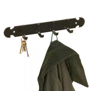 Stubbs Coat & Key Rack