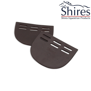 Shires Girth Buckle Guards