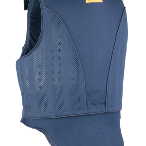 Reiver Elite Equestrian Adults Body Protector – Navy