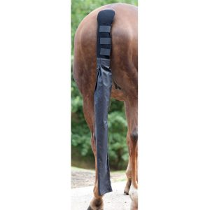 Shires ARMA Tail Guard with Detachable Tail Bag