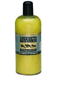 Supreme Citronella Shampoo