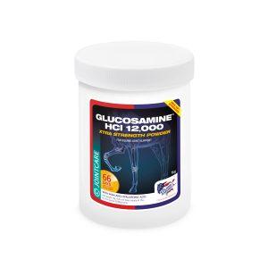 Equine America Glucosamine HCI Xtra Strength 12,000 Plus MSM