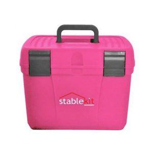 StableKit Grooming Box
