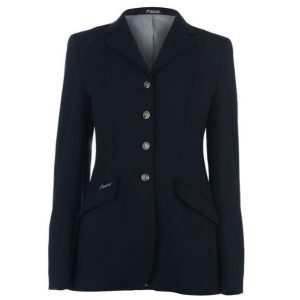 Ladies Pikeur Epsom Show Jacket – Navy