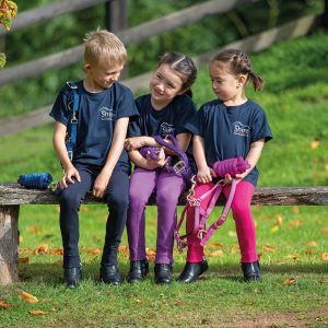 Childrens Shires Wessex Jodhpurs