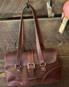 Dubarry Kenmare Strap Hand/Shoulder Bag