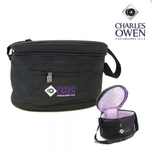 Charles Owen Hat Bag