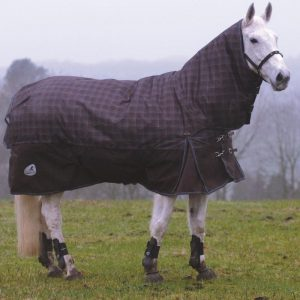 Masta Zing 450 Fixed Neck Turnout Rug (Delivery Within Ireland Only)