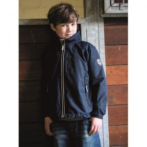 Childrens Horseware Corrib Og – Navy