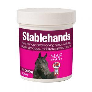 NAF Stablehands