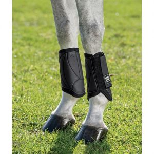 Woof Wear Event Boots – Front