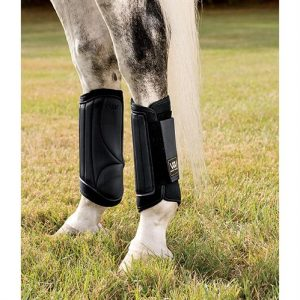Woof Wear Event Boots – Hind