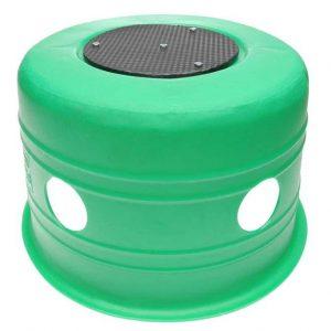 Stubbs Mounting Block – Green