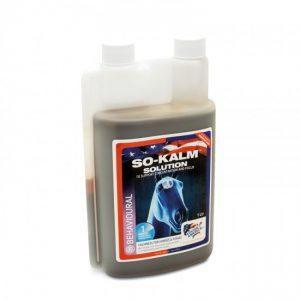 Equine America So-Kalm Solution