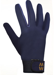 MacWet Climatec Glove – Navy