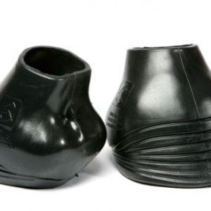 Acavallo Anatomic Gel Bell Boots