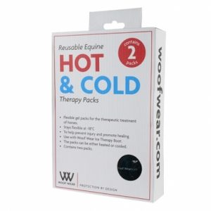Woof Wear Hot & Cold Therapy Pack
