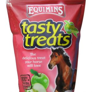 Equimins Tasty Treats