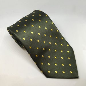 Equetech Diamond Tie- Adult