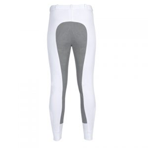 Childrens ELT Microfibre Full Seat Breeches