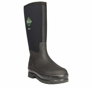 Muck Boot Chore Hi – Black